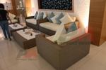 Качествени мебели от ратан за морето