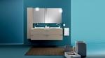 шкафове за баня с дълъг срок на годност модернистични