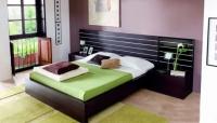 Компактно спално обзавеждане за ваканционни апартаменти