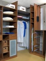 обзавеждане по индивидуален проект за Вашата луксозна гардеробна за ваканционни жилища поръчки