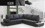 Модел луксозна ъглов диван София