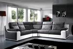 Индивидуални изпълнения на ъглов диван за София