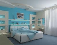 Обзавеждане със спални за ваканционни жилища
