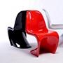 Стол реплика на Panton chair