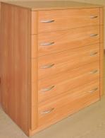 Проектиране и изработка на шкафове от масивна дървесина по поръчка