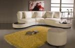 диван с вградено барче лукс