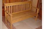 канапета и пейки изкуствено състарени