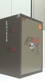 Пожароустойчиви сейфове от метал за ценности