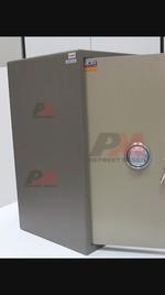 Метални сейфове за външен монтаж в различни класове, според европейските изисквания и стандарти